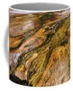 Geyser Basin Springs 2 Coffee Mug