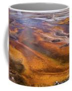 Geyser Basin Springs 7 Coffee Mug