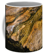 Geyser Basin Springs Coffee Mug