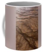 Geyser Patterns Coffee Mug