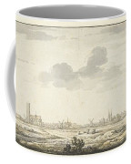 Gezicht Op Harderwijk Coffee Mug