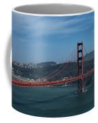 Gg San Francisco Coffee Mug