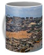 Ghana Africa Coffee Mug