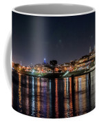 Ghirardelli Square At Night Coffee Mug