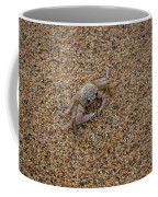 Ghost Crab Coffee Mug