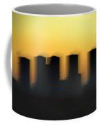 Ghost Industry Coffee Mug