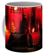 Ghost Light - St Bartholomew Coffee Mug
