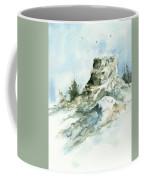 Ghost Mound - 090219 Coffee Mug