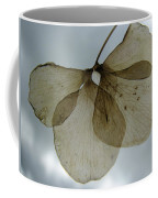 Ghost Of A Flower  Coffee Mug