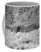 Ghost Of Colorado Coffee Mug