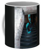 Ghost Of Pain - Self Portrait Coffee Mug