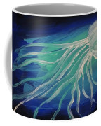 Ghost Of The Sea Coffee Mug