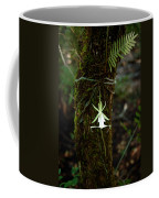Ghost Orchid Of The Fakahatchee Strand Coffee Mug