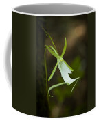 Ghost Orchid  Coffee Mug