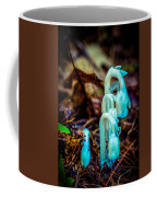 Ghost Plant Coffee Mug