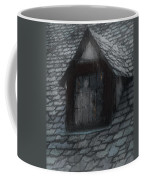 Ghost Rain Coffee Mug