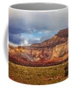 Ghost Ranch Red Coffee Mug