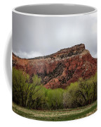 Ghost Ranch View Coffee Mug