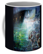 Ghost Ship 2 Coffee Mug