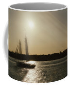 Ghost Ship Coffee Mug