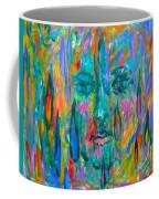 Ghost Tears Coffee Mug