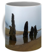 Ghost Trees Of Neskowin  Coffee Mug
