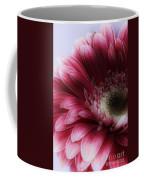 Ghostly Gerbera Coffee Mug