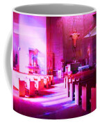 Ghostly Reflections Coffee Mug