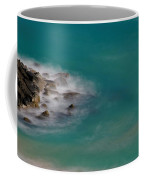 Ghostly Rocks Coffee Mug