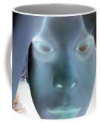 Ghostly You Coffee Mug