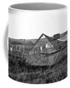 Ghosts On The Prairie Coffee Mug