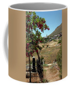 Ghosts Path To A Ghost Town Virginia City Nv Coffee Mug