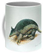 Giant Armadillo Coffee Mug