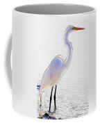 Giant Beauty Coffee Mug