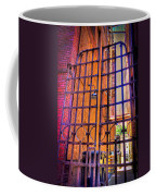 Giant Gate Coffee Mug