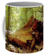 Giant Has Lived Its Life Coffee Mug
