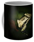 Giant Swallowtail 2 Coffee Mug