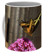 Giant Swallowtail  Coffee Mug