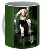 Giant Vs Amazon Coffee Mug