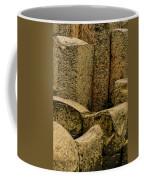 Giant's Causeway #3 Coffee Mug