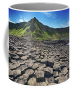 Giants Causeway Coffee Mug