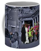 Giants Party Coffee Mug