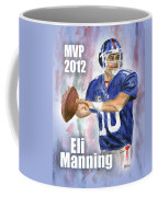 Giants Win Coffee Mug