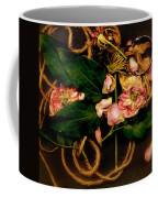Giardino Romantico Coffee Mug