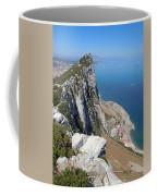 Gibraltar Coffee Mug