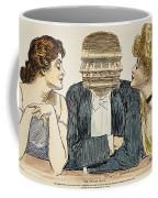 Gibson Girls, 1903 Coffee Mug