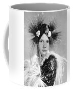 Giesha Coffee Mug