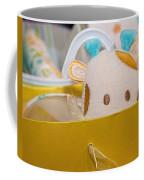 Gift Bag Peek-a-boo Coffee Mug