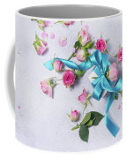 Gift And Flowers Coffee Mug