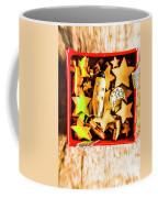 Gift Boxes And Astronomy Toys Coffee Mug